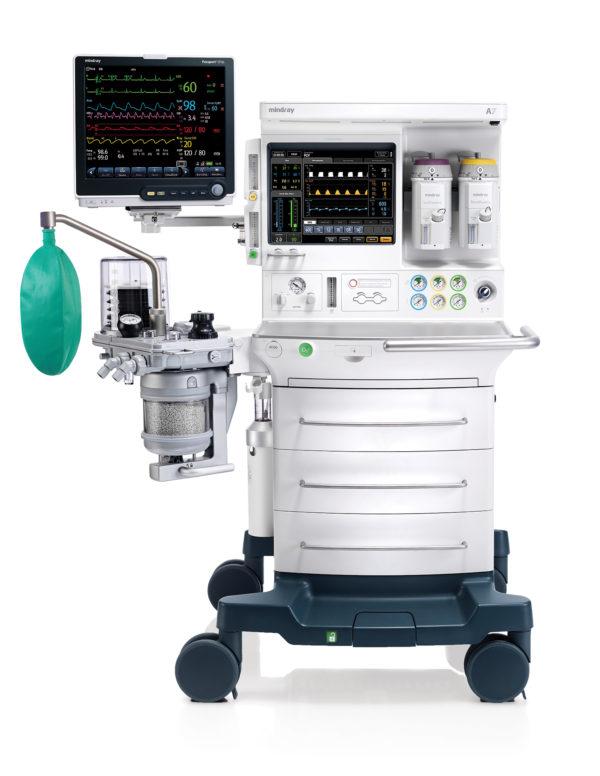 Mindray Anesthesia A7