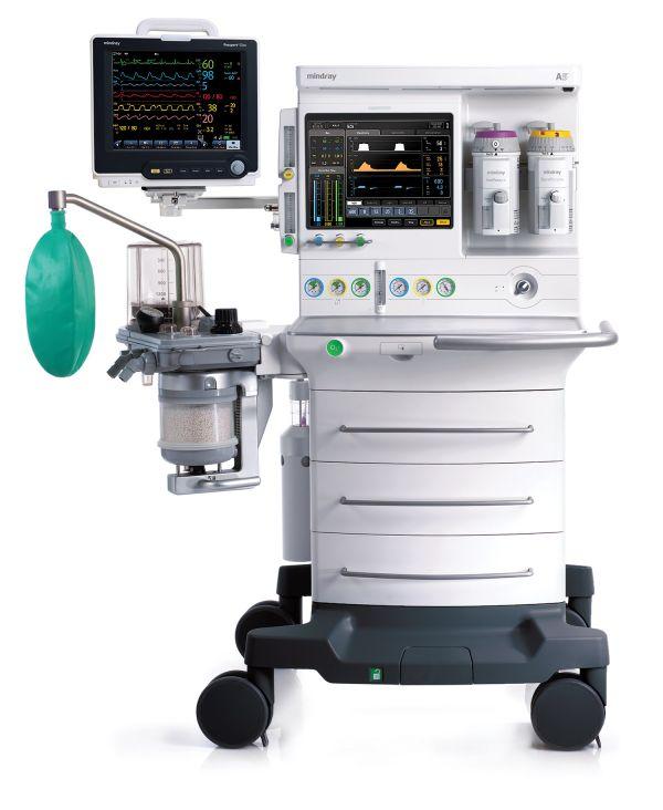 Mindray Anesthesia A5