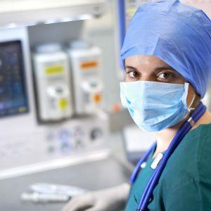 Mindray anethesia