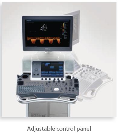 Mindray Ultrasound DC-8EXP