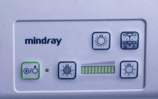 Mindray HyLED 9
