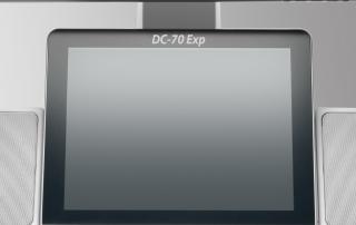 Mindray Ultrasound DC-70 EXP
