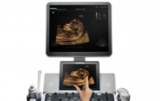 Mindray Ultrasound DC-70EXP