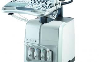 Mindray Ultrasound DC-8
