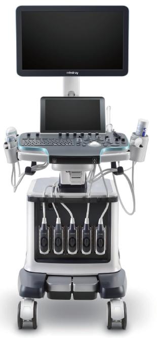 Mindray Ultrasound Resona 7